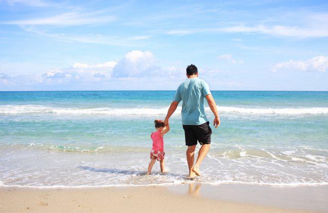 Jak zarobić na wakacje z rodziną?